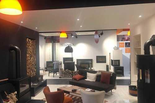 Décoration intérieure de vos boutiques et shoowroms à Plérin (22)