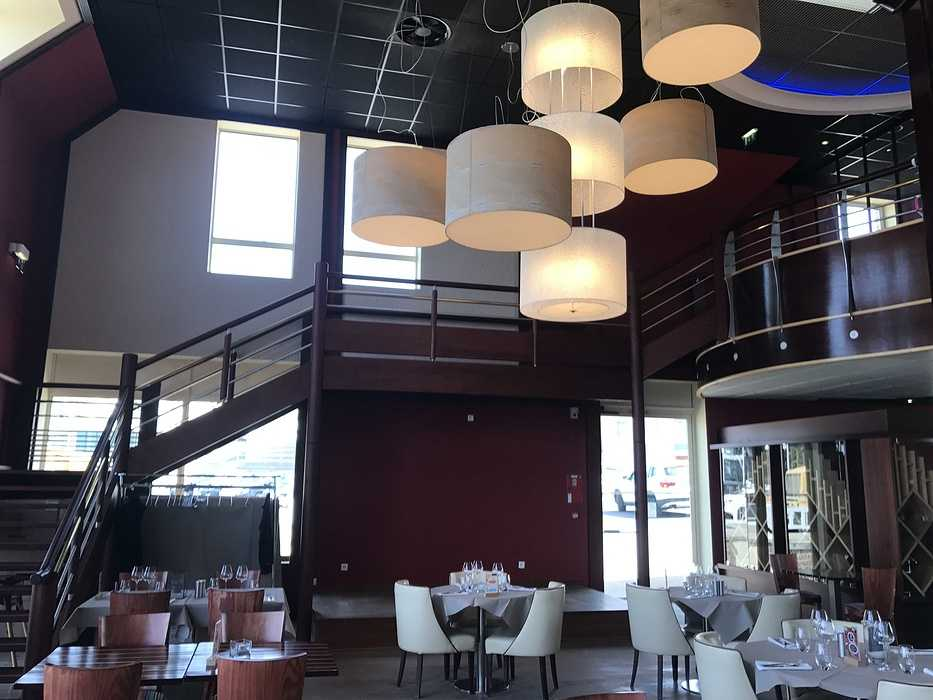 Salle de restaurant Casino St-Quay-Portrieux img5937