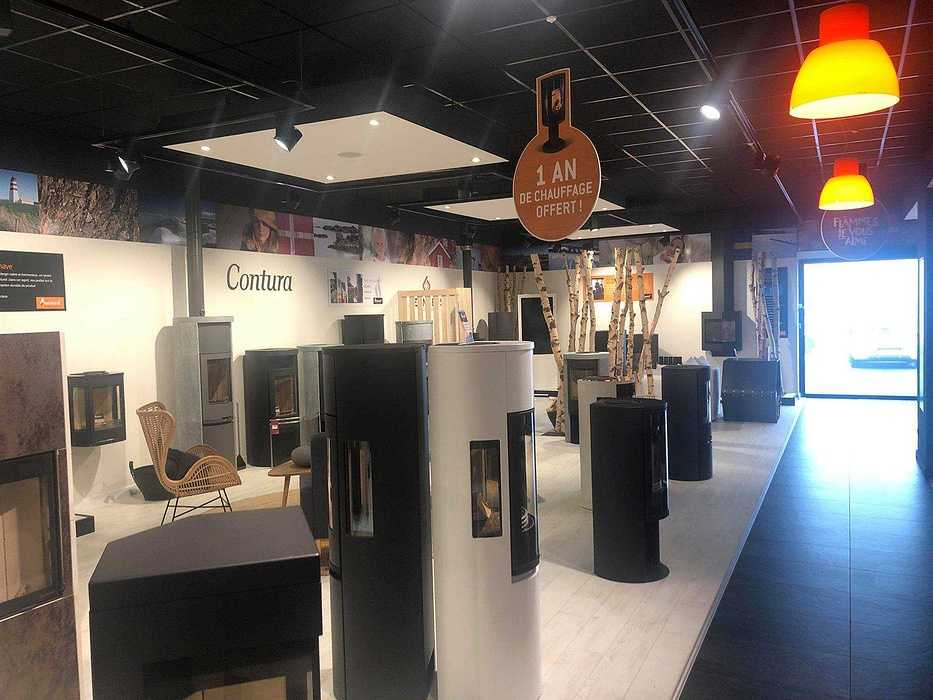 Travaux de peinture pour le Showroom Aäsgard Saint-Brieuc (Trégueux) 464632402185709418363908943905147325513728o