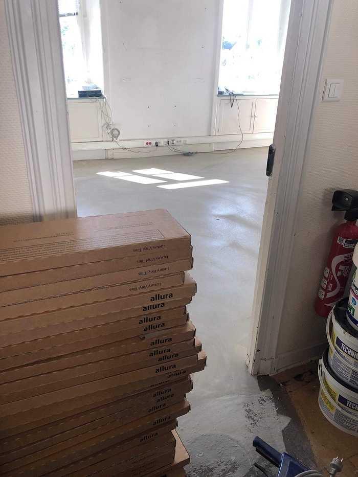 Rénovation des sols pour une Mairie 6199472421988170935657376359390953714745344n