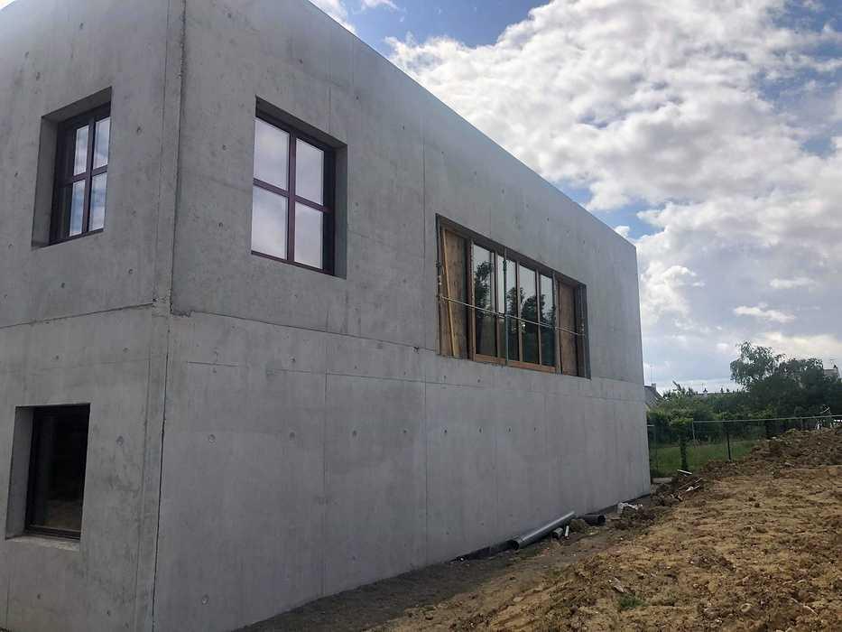 Préparation d''un chantier à Rennes (35) 0