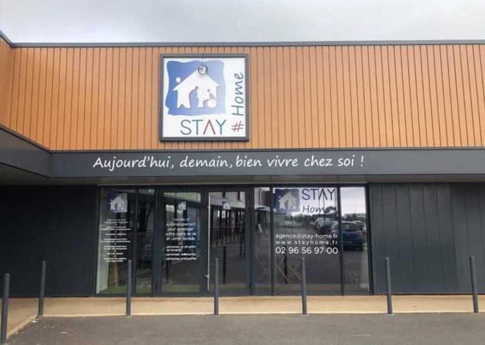 Décoration intérieure - Showroom STAY HOME à Plérin (22) img2365